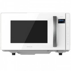 GRANDHEAT 2300 Flatbed Touch White