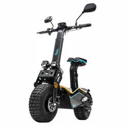 Monopattino urbano e off-road OutSider DemiGod Makalu