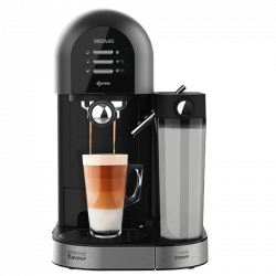 Power Instant-ccino 20 Chic Serie Bianca