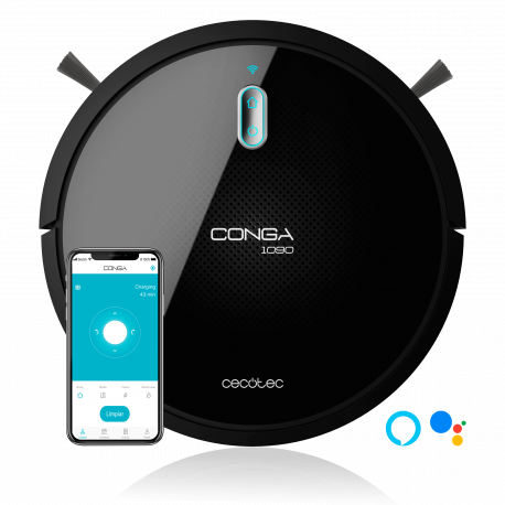 Conga 1090 Connected Force -