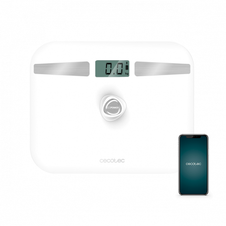 Surface Precision EcoPower 10200 Smart Healthy White -