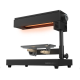 Cheese&Grill 6000 Black