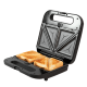 Rock´nToast 3in1