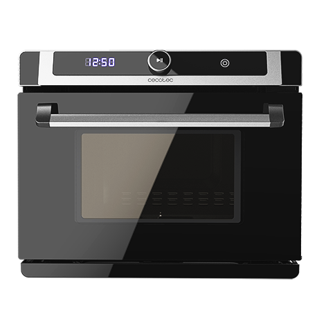 Bake&Steam 3000 Combi -