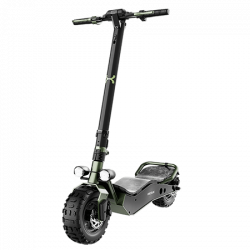 Bongo Serie Z Off-Road Green