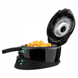 Turbo Cecofry 4D Healthy